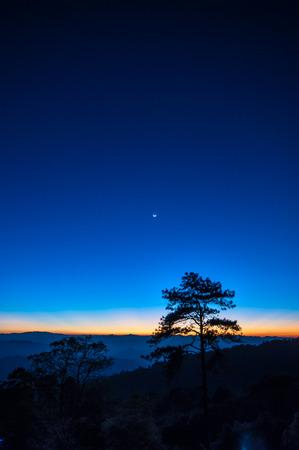 nam: Huai Nam Dang National Park Stock Photo