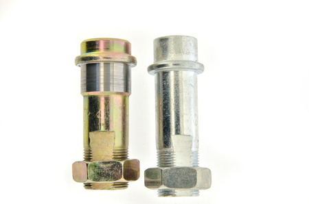 hardware tools: screw bolt