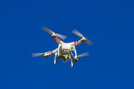 drones: drones