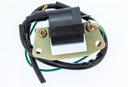 Motorcycle Spark Plug