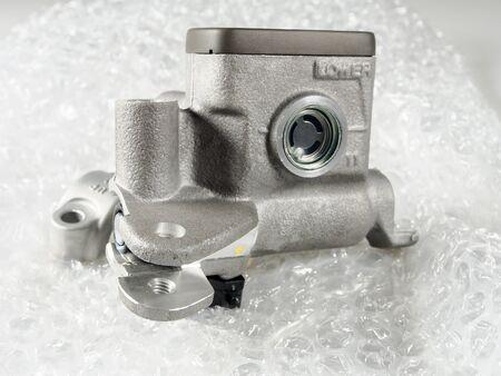 Motorcycle Disc Brake Pump Oil Pump