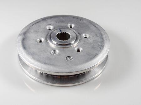Plaque d'embrayage de presse d'embrayage de pièces de moto