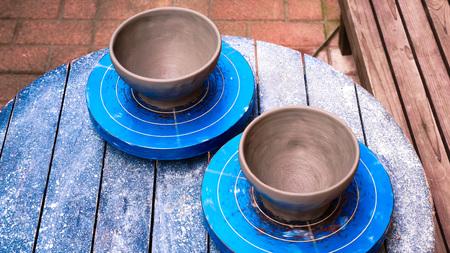 Keramik: