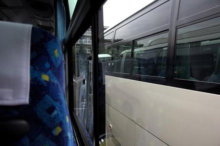 バス 写真素材 - 44901174