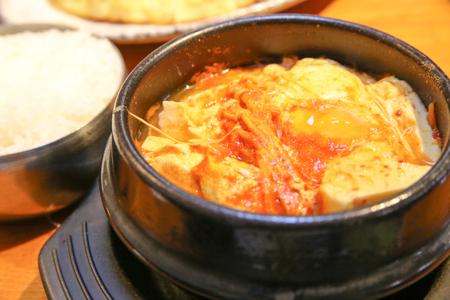 shrinkage: Soup pot and shrinkage