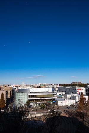 市 (センター南 YOKOJAMA 日本)