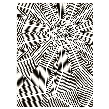 Random stars pattern. Endless background cover vector illustration, image. Print card, cloth, clothing, wrap, wrapper, web, cover, label, banner, poster, emblem, gift.