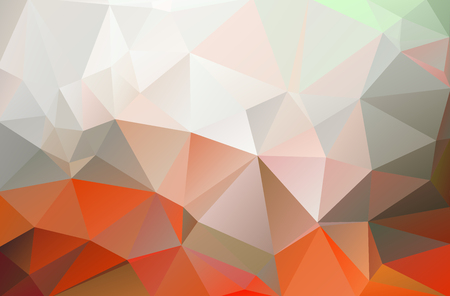 Triangular low poly, mosaic pattern background, Vector polygonal illustration graphic, Creative, Origami style with gradient.
