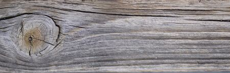 Natural wooden texture with beautiful wood grain may used as background.