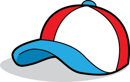 漫画野球帽