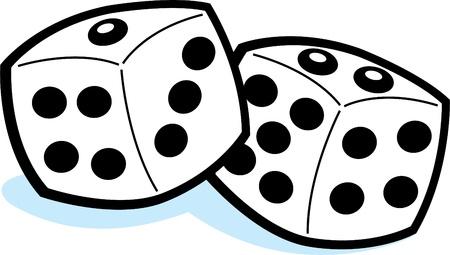 dice: Pair of Dice