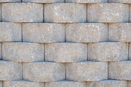 コンクリート ブロック壁