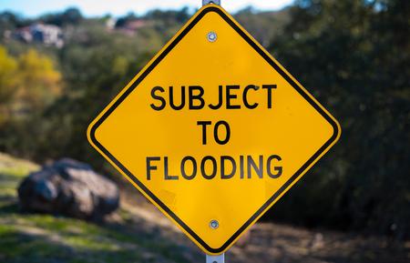 soumis: Sous réserve des inondations Connexion