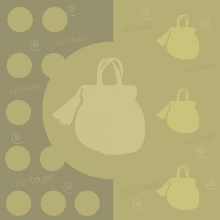 handbag s label