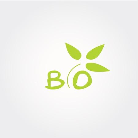 signos vitales: bio icono, icono de la bio Vectores