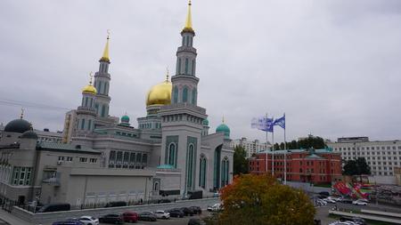 러시아 모스크바 모스크