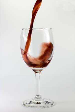 refreshment: grape juice