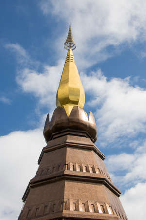 obey: Phramahathat Napamathanidol