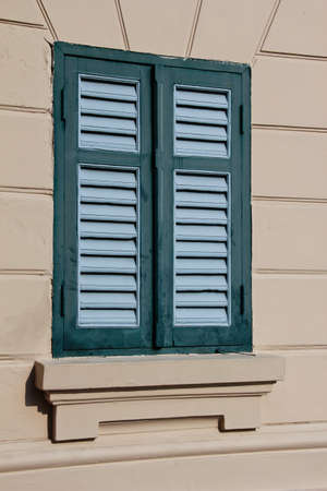 old style windows