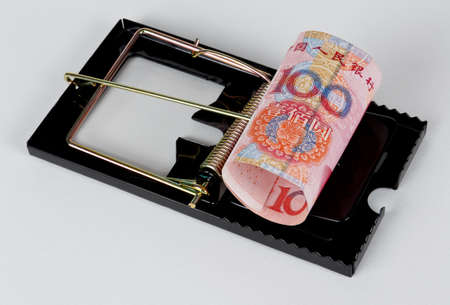 yuan on mousetrap