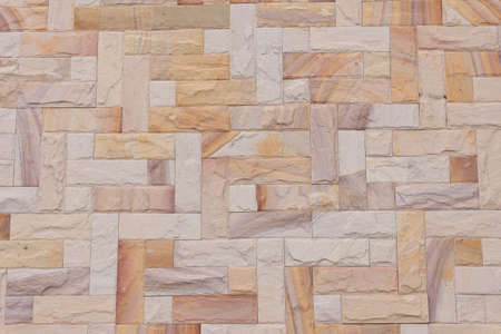sandstone wall texture as background