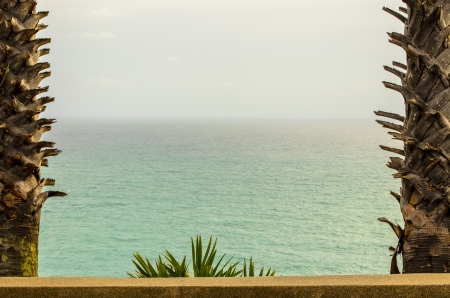 Sea Thailand photo