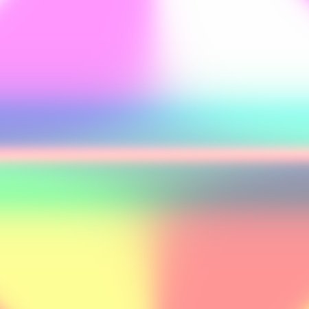 Random Trigonometric function for Psychedelic Colorful Background