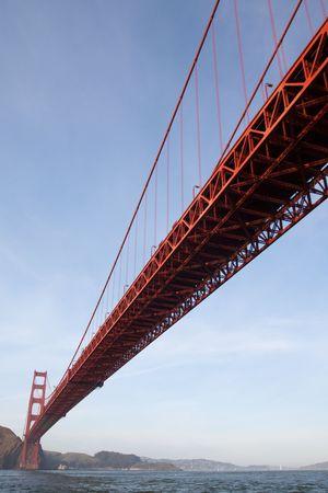 Golden Gate Bridge Stock Photo - 6544030
