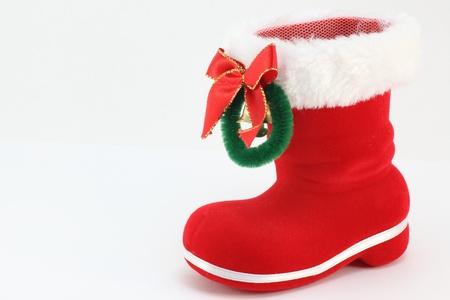 santa;s boots