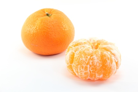 satsuma: This is a Satsuma orange is eaten a lot in Japan
