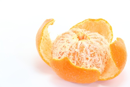 satsuma: This is a Satsuma orange is eaten a lot in Japan.