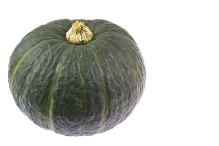 picture of the pumpkin Stock Photo