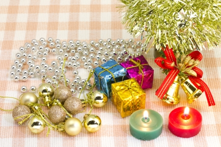 This is a photo of a Christmas ornament. Stock Photo - 16587141