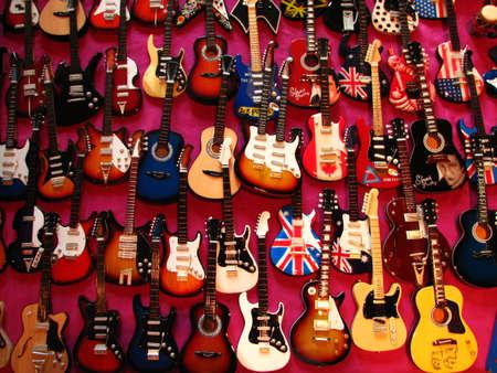 kuta: Guitars