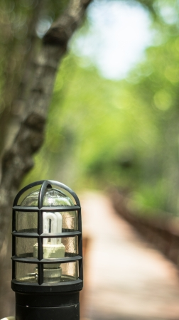 lamp Pathway