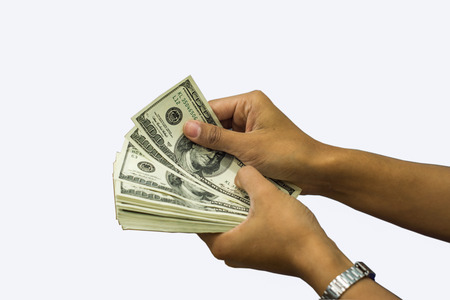 us paper currency: Money pay