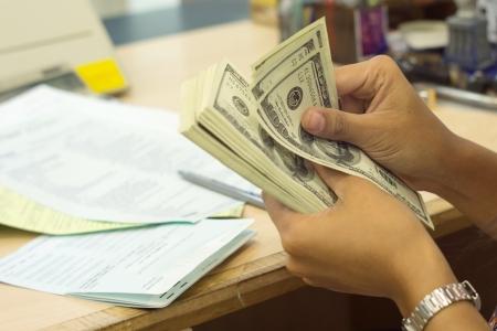 Money pay