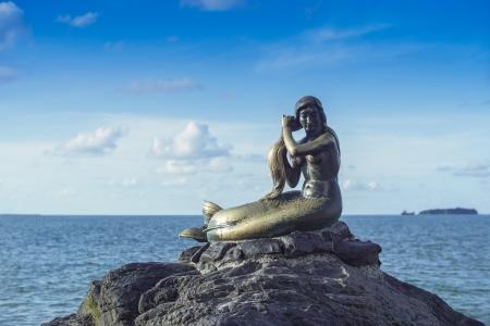 Mermaid Banco de Imagens - 23842761