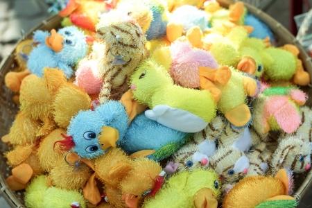 doll duck photo