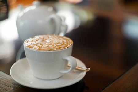 coffee macha in my house