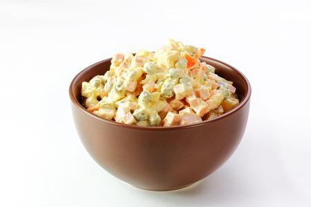salad a la Rus