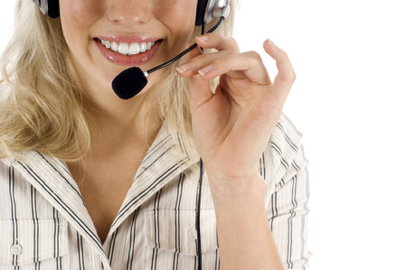 customer service representative: Customer Service Operator