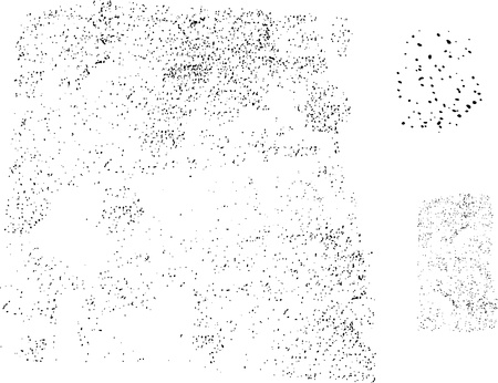 gritty: Gritty Speckle Texture Pattern Vector for comics and illustration