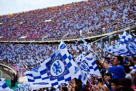 winning pitch: Football Fans Editorial