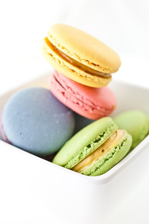 Macaroon1 photo