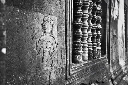 apsara: Unfinished Apsara