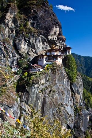 Bhutan: Taktshang Monastery4
