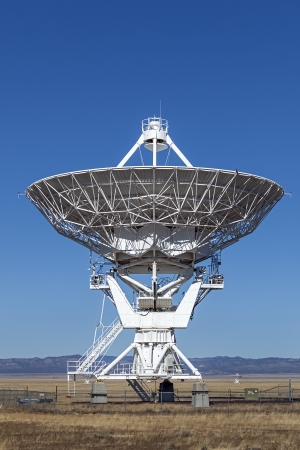 radio telescope: Very Large Array Radio Telescope