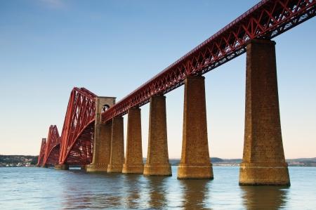 forth: Forth Rail Bridge