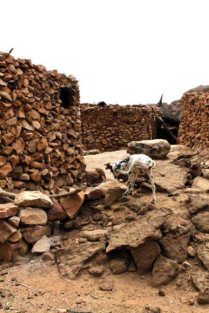 The Dogon country of Mali photo